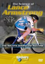 The Science Of Lance Armstrong (DVD, 2006)