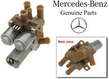 Mercedes W140 Electromag. HVAC Heater Control Valve Solenoid Assembly Genuine