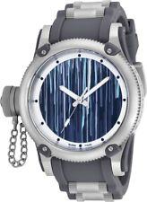 Invicta Men's 17477 Artist Analog Display Swiss Quartz Grey Watch NWT