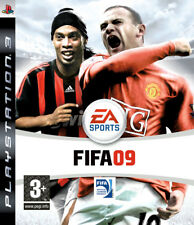 PS3 FIFA 09 Game Disc Only Good CONDITION Free Postage