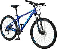"GT Aggressor Pro Mountain Bike 19"""