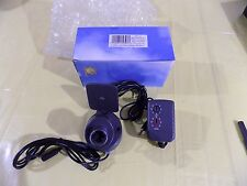 X10 Security Surveillance 2.4 Ghz Anywhere Camera Xx16A-C