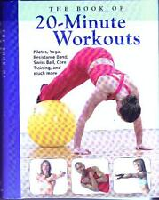 The Book of 20-minute Workouts