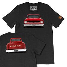 Chevy C10 Pickup Haulin/' Ass T-shirt 100/% Cotton Adult Small to XXXXXL
