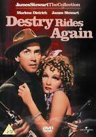 Destry Rides Again [DVD][Region 2]