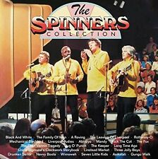 The Spinners - Spinners Collection [New CD] UK - Import