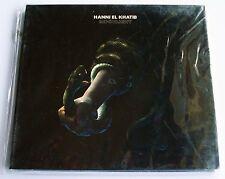 HANNI EL KHATIB - MOONLIGHT - INNOVATIVE LEISURE RECORDS  -  CD - NEW SEALED