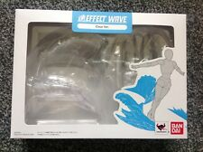 Bandai Tamashi Wave Effect Ver. Clear for SH Figuarts Action Figures