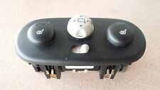 02-08 MINI COOPER BASE/S/CONV/JCW/R50/R52/R53 POWER MIRROR/HEATED SEATS SWITCH