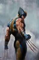 🚨💥 WOLVERINE #3 ADI GRANOV COLOR VIRGIN Exclusive Variant Ltd To 1,250 NM❗️