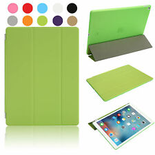 FUNDA SMART COVER + CASE + PROTECTOR + STYLUS TABLET APPLE IPAD 2 3 4 - VERDE