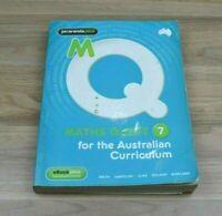 JACARANDA Maths Quest 7 for the Australian Curriculum Textbook - GC