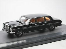 Matrix Scale Models 1967 Mercedes-Benz 300 SEL W109 lang Vatikan 1/43