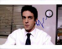 Bj Novak  authentic signed celebrity 8x10 photo W/Certificate Autographed (C5)