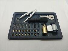 Mini Lock Pinning Tray
