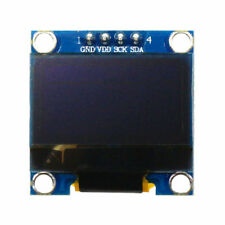 "0.96"" I2C IIC Serial 128X64 White OLED LED Display Module for Arduino SSD1306"