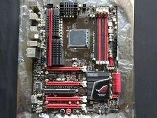 ASUS Crosshair V Formula Republic of Gamers AM3+ AMD 990FX/SB950