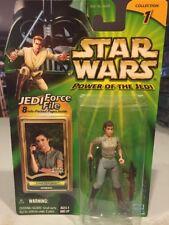 General Leia Organa Return Star Wars POTJ Power Of The Jedi NEW 02681 Princess