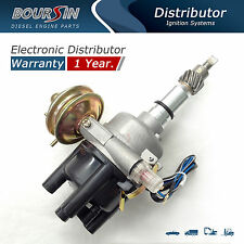 Electronic Ignition Distributor For Toyota Corona Hiace Hilux Toyoace 12R 1.6L