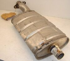 NOS 1992 1993 1994 Chevrolet Chevy GMC S10 S15 4WD Pickup Jimmy MUFFLER ASSEMBLY