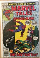 Maverl Comics Spider Man #94 1964 Marvel Tales Comic Book F