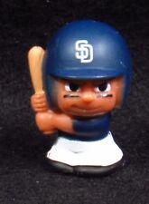 """MLB TEENYMATES ~ 1"""" Batter Figure ~ Series 1 ~ Padres ~ Minifigure"""