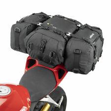 Kriega US-Combo CORDURA 70 Nero Impermeabile Motocicletta Moto DRYPACK del sistema