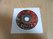 (PC) - Jurassic Park III-DANGER ZONE!