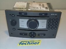 Radio Opel Zafira B CD 70 13271252 CD Player Navi