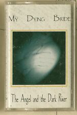 MY DYING BRIDE The Angel and the Dark River CASSETTE Skyclad Cathedral
