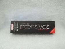 AFFINAGE INTENSIVES Colour Creme Hair Color Intensifier Cream~2.1 oz~(Black Box)