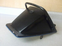 Suzuki GS450 GS450S Used Original Rear Fender Cowl Cover & Grab Bar #BDK 1980