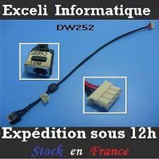 Connecteur alimentation Cable TOSHIBA L755D-S5251 Connector Dc Power Jack