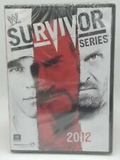 DVD WWE SURVIVORS SERIES 2012 - CATCH neuf sous blister