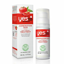 Yes to Tomatoes Daily Repair Treatment Combination Skin Care 1x50ml NEW