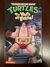 NECA TMNT The Wrath Of Krang
