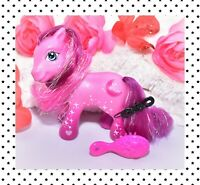 ❤️My Little Pony G3 2006 MIDNIGHT DREAM Pretty Patterns Moon Crystal Princess❤️