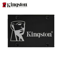 "Kingston SKC600 256 Go SSD SATA Rev 3.0 2,5"" Solid State Drive/Disk 3D TLC NAND"