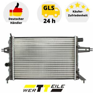 Wasserkühler Motorkühler Opel Astra G CC Kombi Zafira A Neue