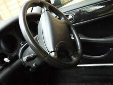 JAGUAR X308 XJ8 pair of steering column stalk switches indicators wipers