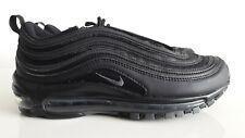 Nike Air Max 97 Black Dark Grey  921733-001 running shoes wmns size us 8