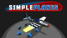 Código de vapor aviones simple PC clave nueva descarga juego rápido región libre