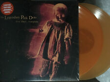The Legendary Pink Dots - Five Days ...Complete Dbl. LP Electronic Industrial