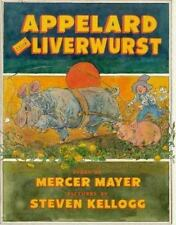 Appelard and Liverwurst-ExLibrary