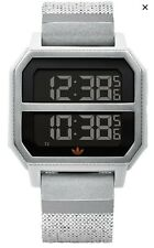 Adidas Sports Watch - Archive R2 Gray/Orange