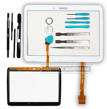 New Touch Screen Digitizer For Samsung Galaxy Tab 3 10.1 P5200 P5210 P5220 White