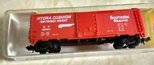 Model Power N Scale 40' Southern Pacific 62854 Box Car #3433