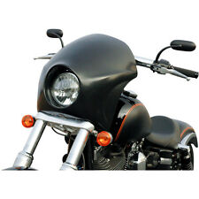 PARE-BRISE SONS ANARCHY HARLEY DAVIDSON CARÉNAGE DYNA FXDWG WIDE GLIDE