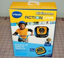 Vtech Kidizoom Action Cam - Waterproof Camera for Kids, comes with case! New