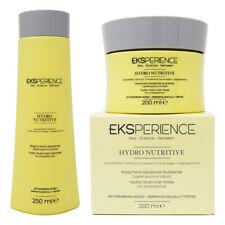 Eksperience Hydro Nutritive Shampoo + Maschera / Kit Idratante x Capelli Secchi